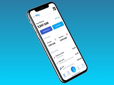 💸 Pay (App Concept) qr payment app wallet receive send money clean iphonex ux transaction payment app ui