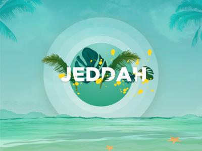 Jeddah Summer