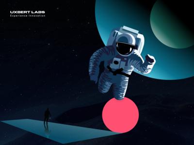 Space explorer 👩🚀