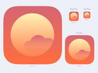 Zero: App Icon