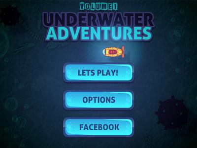 Underwater Adventures for iOS