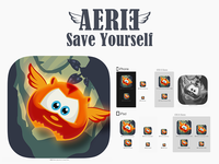 Game icon for upcoming iOS Game