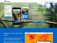 BirdsEye Landing Page