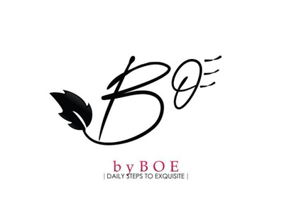 By Boe Logo