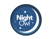 """night owl"" badge"