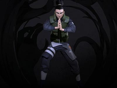 Kung Fu Warrior Concept cgi concept art adobe photoshop character design pixologic zbrush substance painter 3d modeling