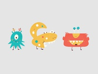 Cmeagher monsters1