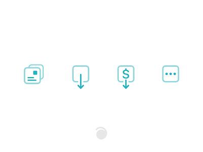 Sileo Icons typeicon packages sileo green vector ui app design jailbreak icons icon blue ios