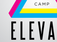 Elevate Logo Concept