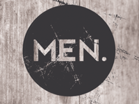 Men's Conference - Branding for Fellowship Monrovia Church