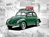 VW Retail Installation (54')