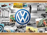 VW Showroom Installation