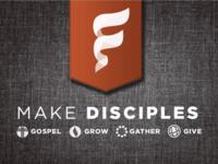 Fellowship Monrovia Mission Branding Campaign