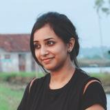 Anjali Sasidharan