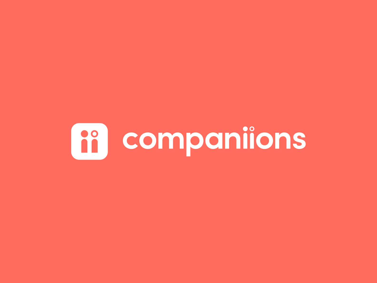 Companiions - Logo