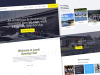 Leeds Rowing Club Homepage