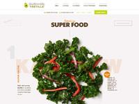 Ct superfood ingredients kale