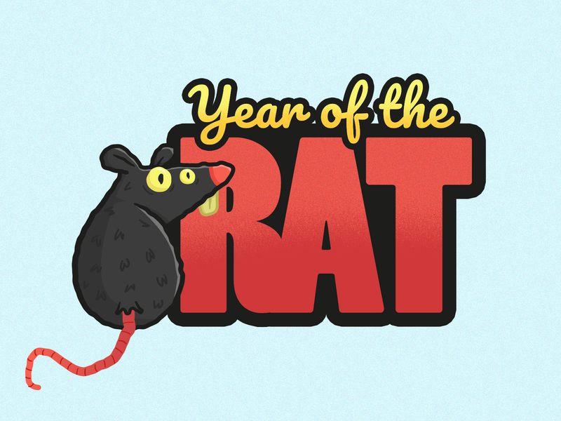 Year of the Rat II 🐁