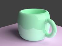 Blender Mug