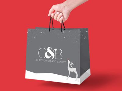 Holiday Bag Design