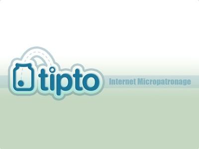 Tipto Logo logo