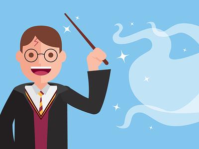 Harry Potter magic hogwarts wizard harrypotter