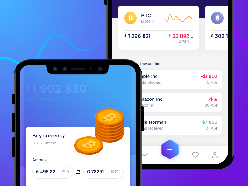 how to buy bitcoin on iphone