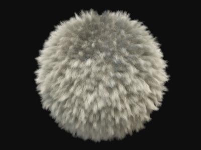 Fur Ball houdini
