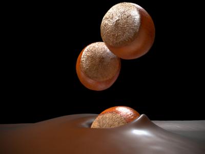 Chocolate Hazelnut octane houdini hazelnut chocolate