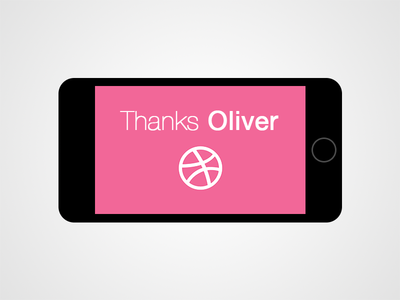 Welcome to the court dribbble debut iphone apple ios