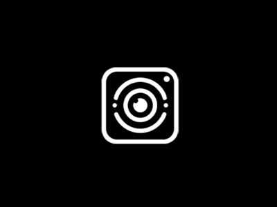Photo Viewer icon tvos app tv apple 500px
