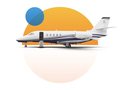 2019 NBAA Invite textron aviation kansas wichita citation cessna circle aircraft aviation nbaa