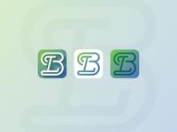 LB Monogram App Icon