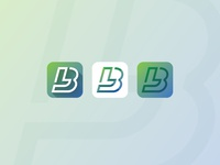 LB Monogram App Icon 2