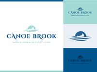 Canoe Brook Logo