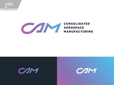 CAM Logo Concept 1