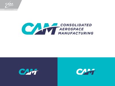 CAM Logo Concept 3