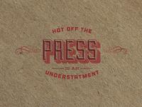 Understated Press