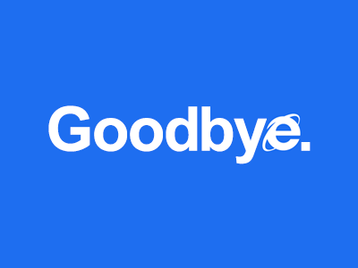 Goodbyie ie explorer goodbye microsoft garbage browser