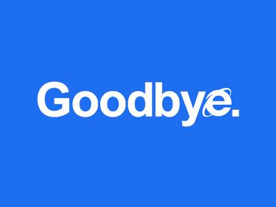 Goodbyie ie explorer goodbye microsoft garbage browser