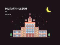 Beijing Military Museum