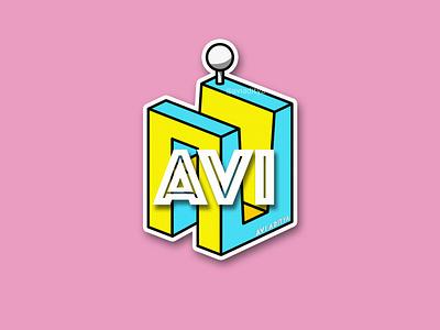 Self branding design typography logo graphic design brand identity branding logodesign