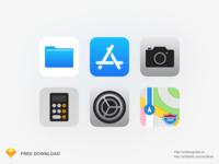 iOS11 Upgrade Success!