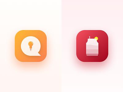 feedback & Life services app theme ui icon services life feedback