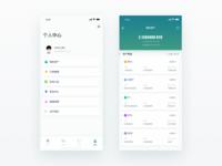 Fcoin Market Redesign -2