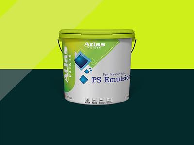Label Design paint label label design