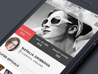 Iphone Optical