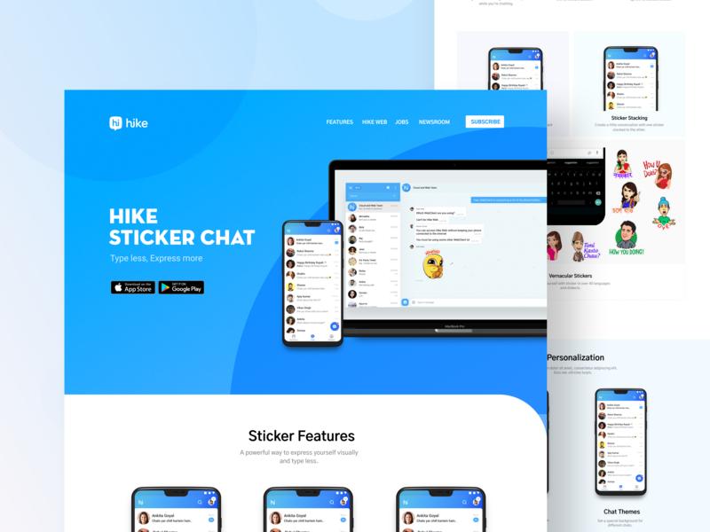 Website Rebranding. redesign concept redesign webdesign website blue