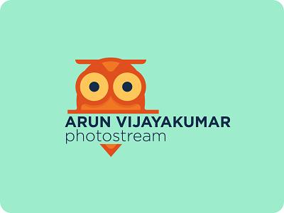Owl Logo bird owl logo photography