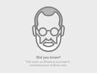 Steve Jobs Avatar